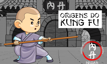 Kung fu – Parte 1